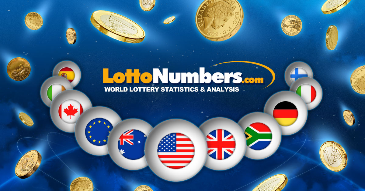 current lotto jackpot
