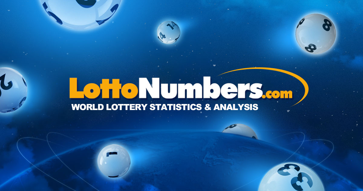 Powerball lottery numbers | Results last 6 months | Lotto