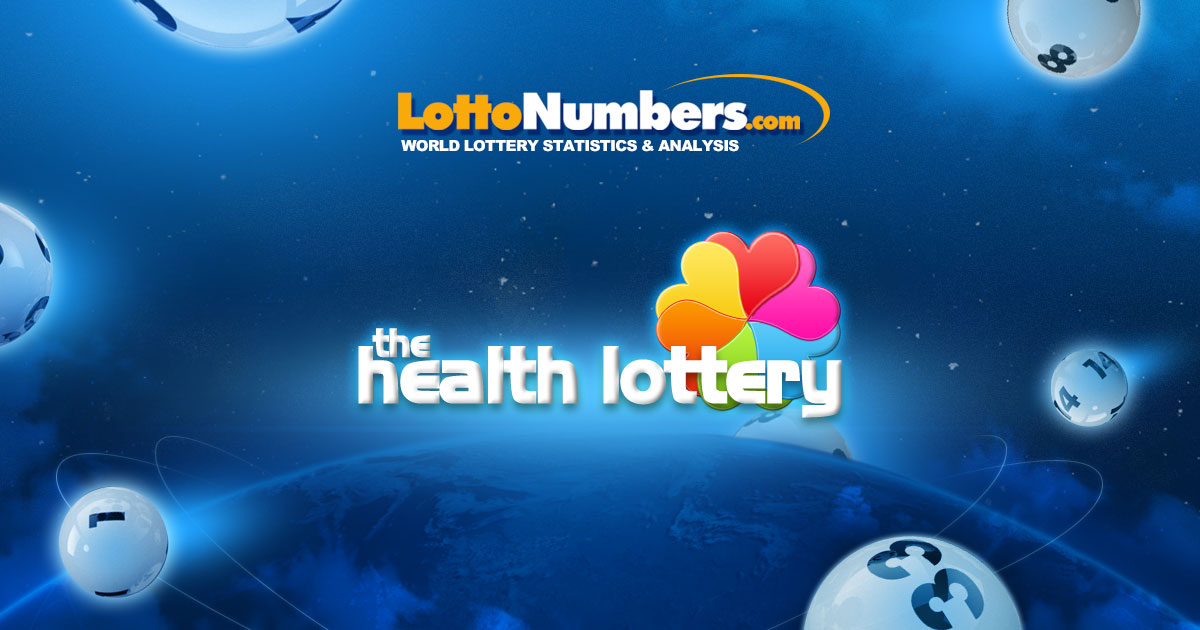 Health Lottery Odds >> Health Lottery Numbers And Statistics Health Lottery