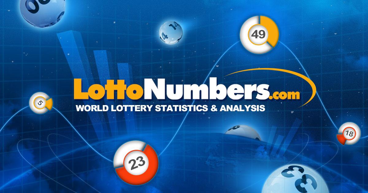 Lotto Statistics